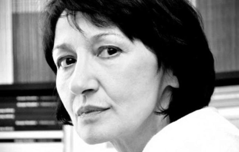 Marta Petreu: no em va obviar la veritat