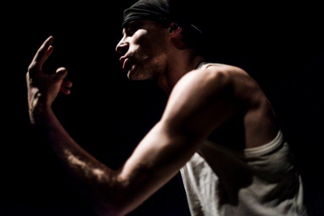 Oriol Pla a Ragazzo, de Teatre Tot Terreny