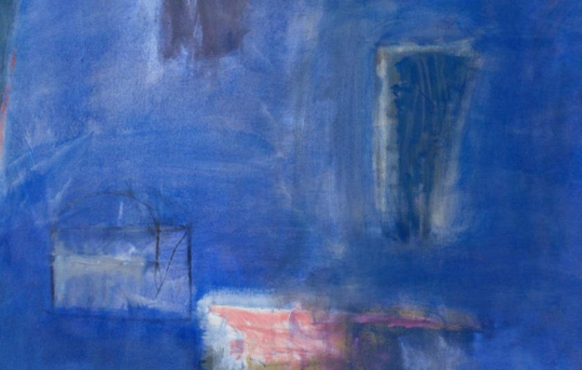 Ràfols-Casamada, un expressionisme líric
