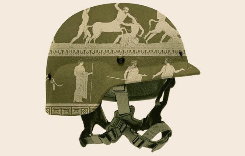 The Theater of War, o l'efecte pal·liatiu de la Tragèdia Grega