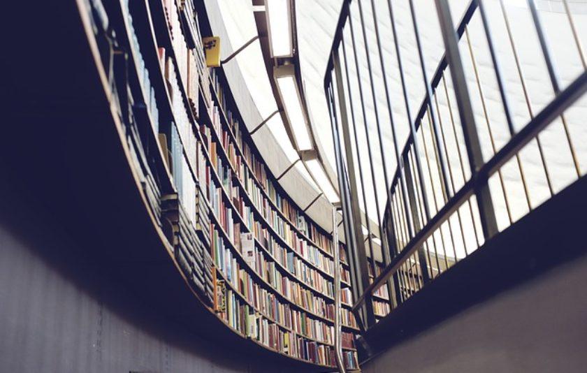 Les biblioteques, terra incògnita?