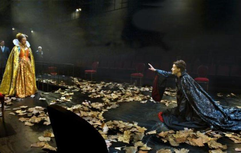 Maria Estuard torna al Teatre Lliure