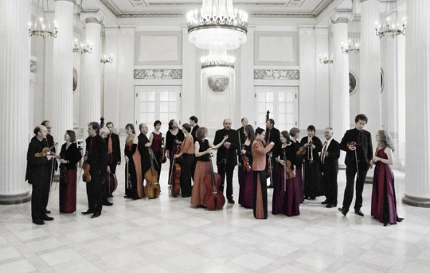 Akademie für Alte Musik Berlin: navegació profunda
