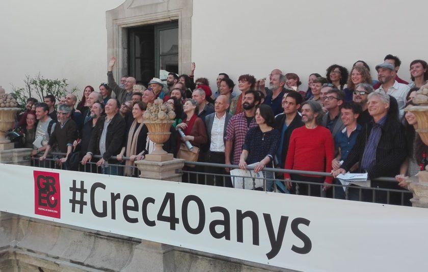 Del Grec autogestionat al Grec de la Colau
