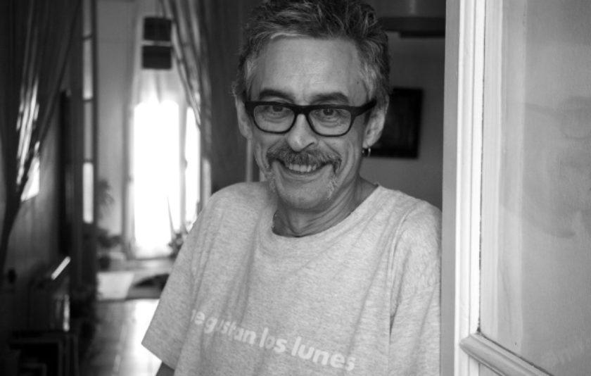 """Luis Hidalgo: """"El periodisme cultural no hauria de ser necessari"""""""