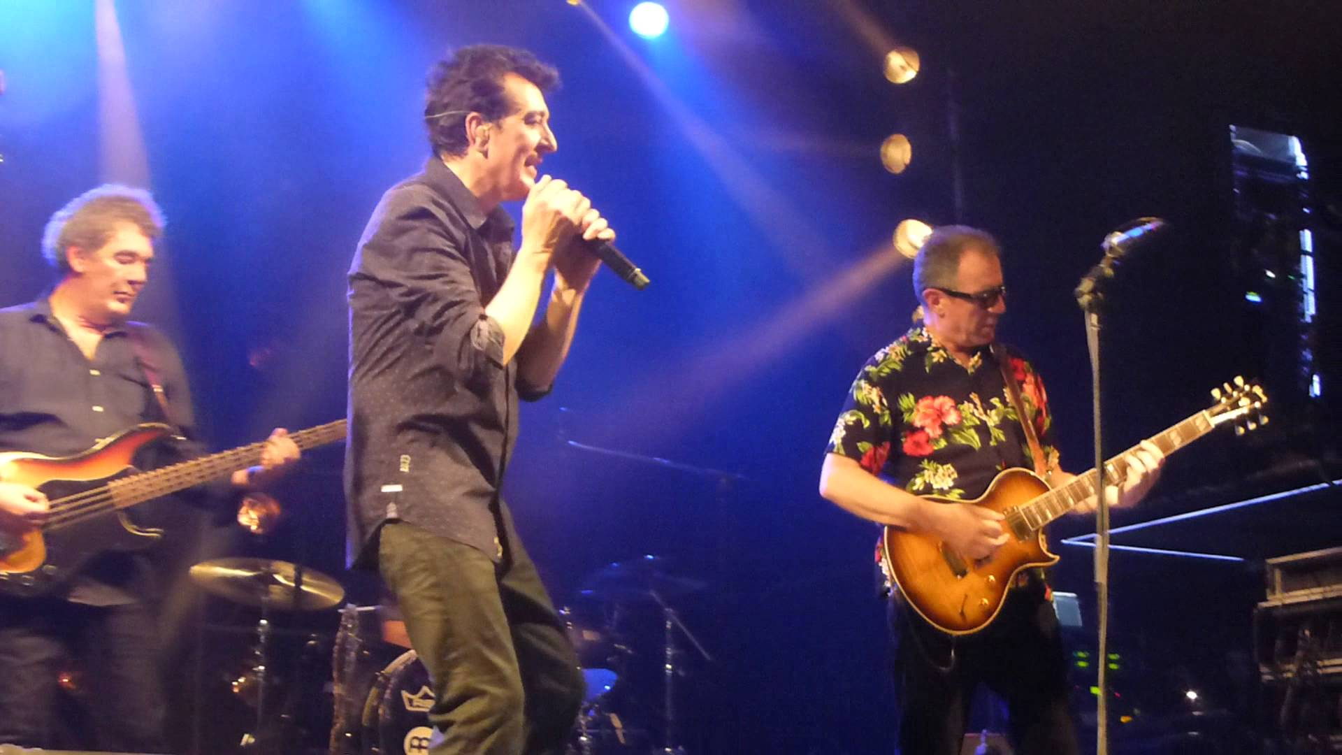 Manolo García i Quimi Portet