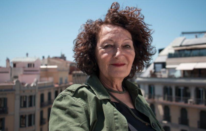 """Olivia de Miguel: """"La literatura universal existeix gràcies al traductor"""""""