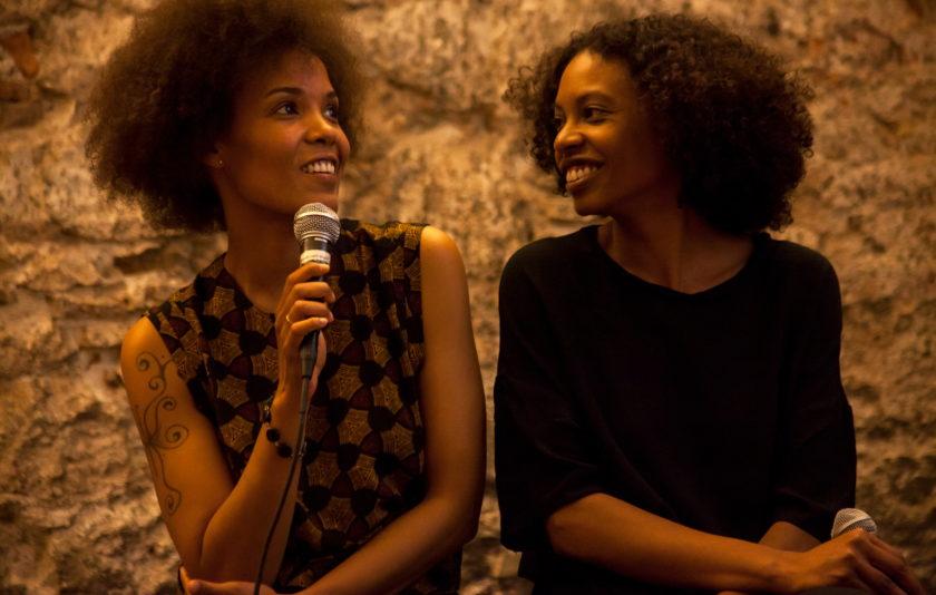 Creativitats africanes contra la invisibilitat