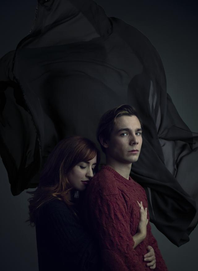 Clàudia Benito i Carlos Cuevas són Julieta i Romeu