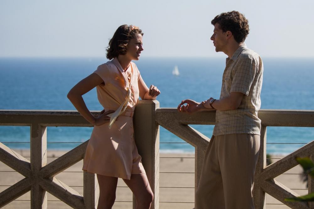 """""""Café Society"""" de Woody Allen inaugurarà el festival de Cannes"""