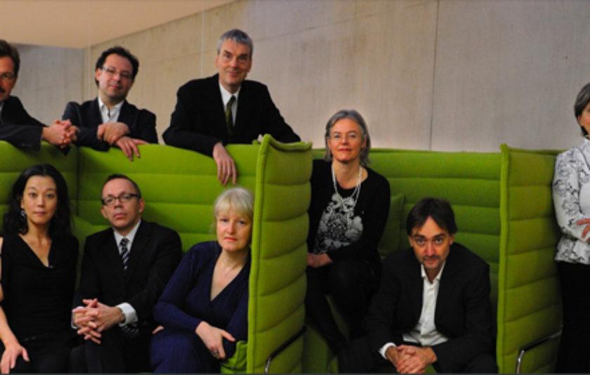 Ensemble Recherche: Son i vides