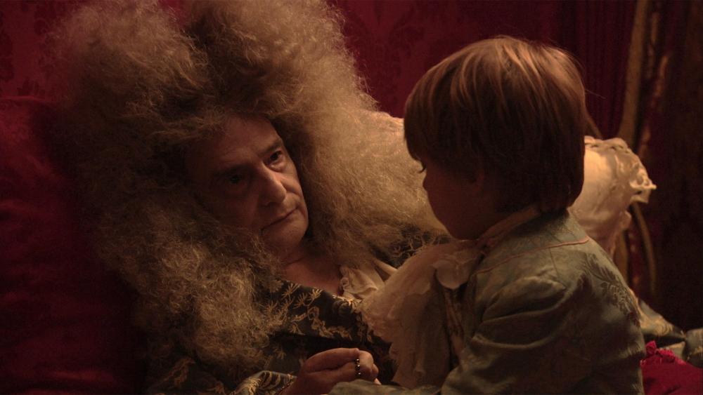"""""""La mort de Louis XIV"""" és l'última aposta d'Albert Serra"""