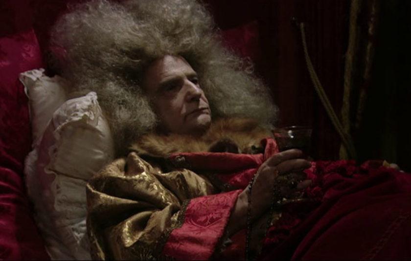 Albert Serra presenta 'La mort de Louis XIV'