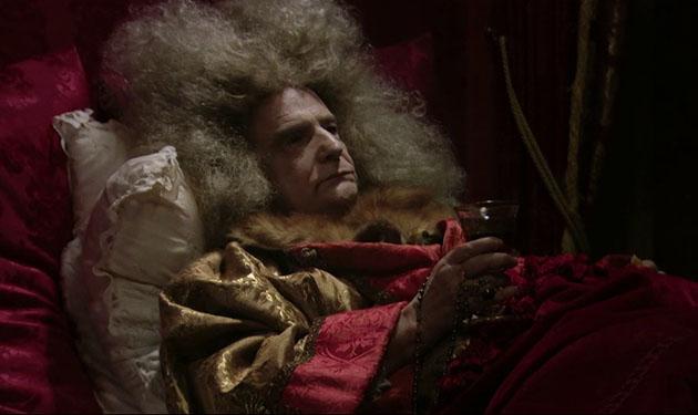 la mort de louis XIV 1