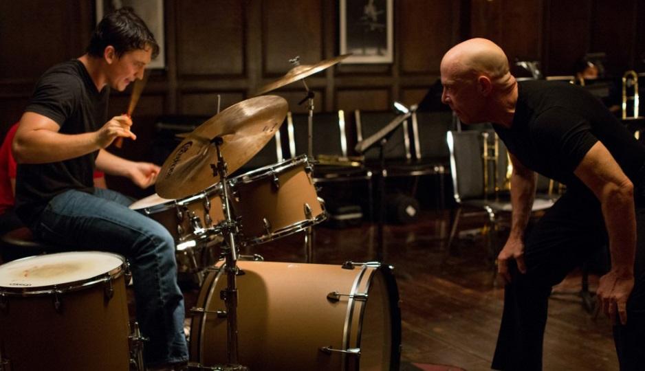 'Whiplash', de Damien Chazelle (EUA, 2014) | Festival Jazz Vic