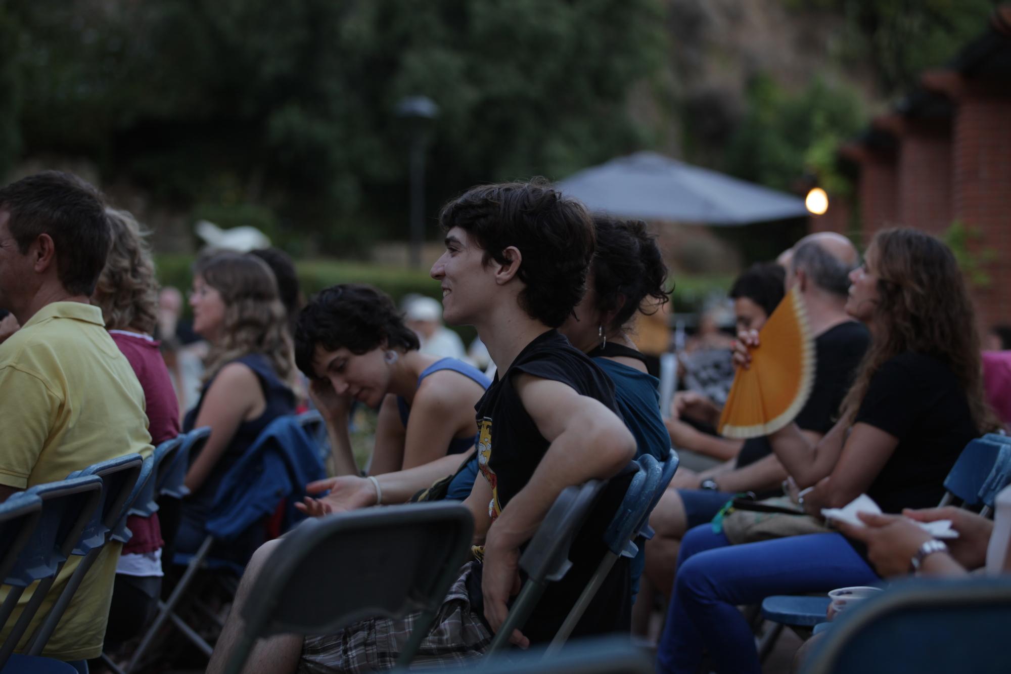 Una imatge del festival de l'any passat | La Costa Comunicació