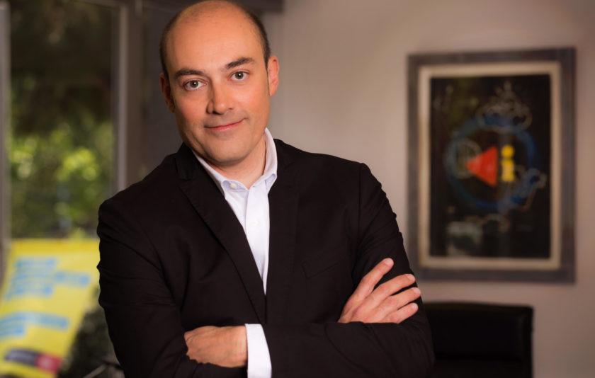 "Saül Gordillo: ""Volem rellançar iCat"""