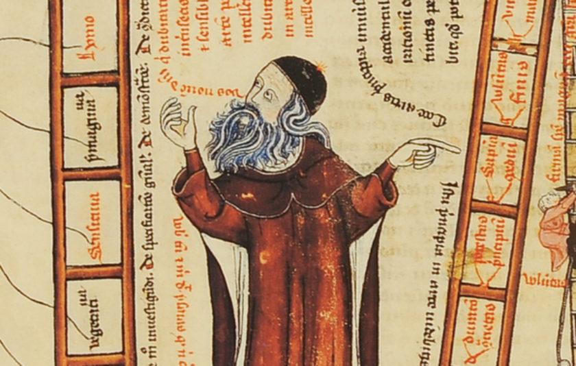 La follia de Ramon Llull i la psicoanàlisi