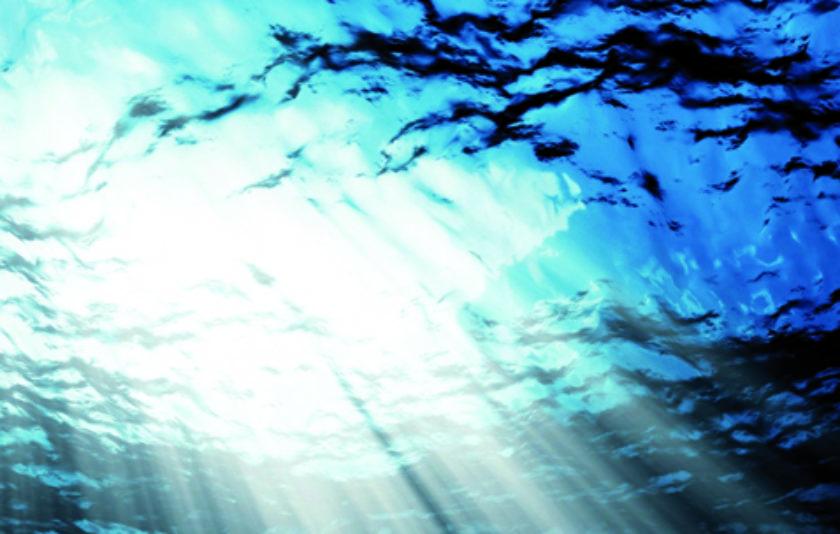 La música i l'aigua: Become ocean