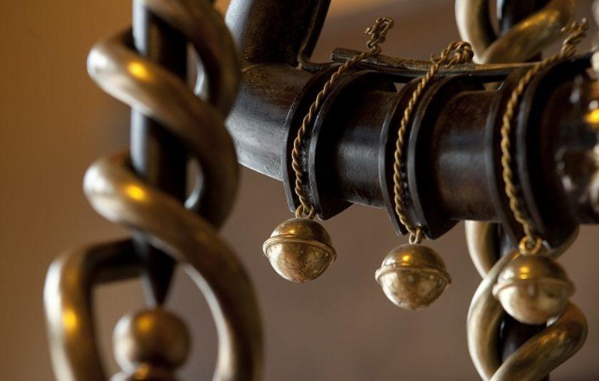 El Palau Güell, una obra d'artesans