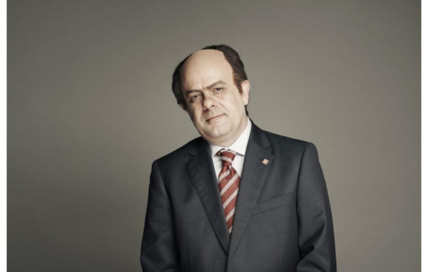 Jordi Pujol, the show