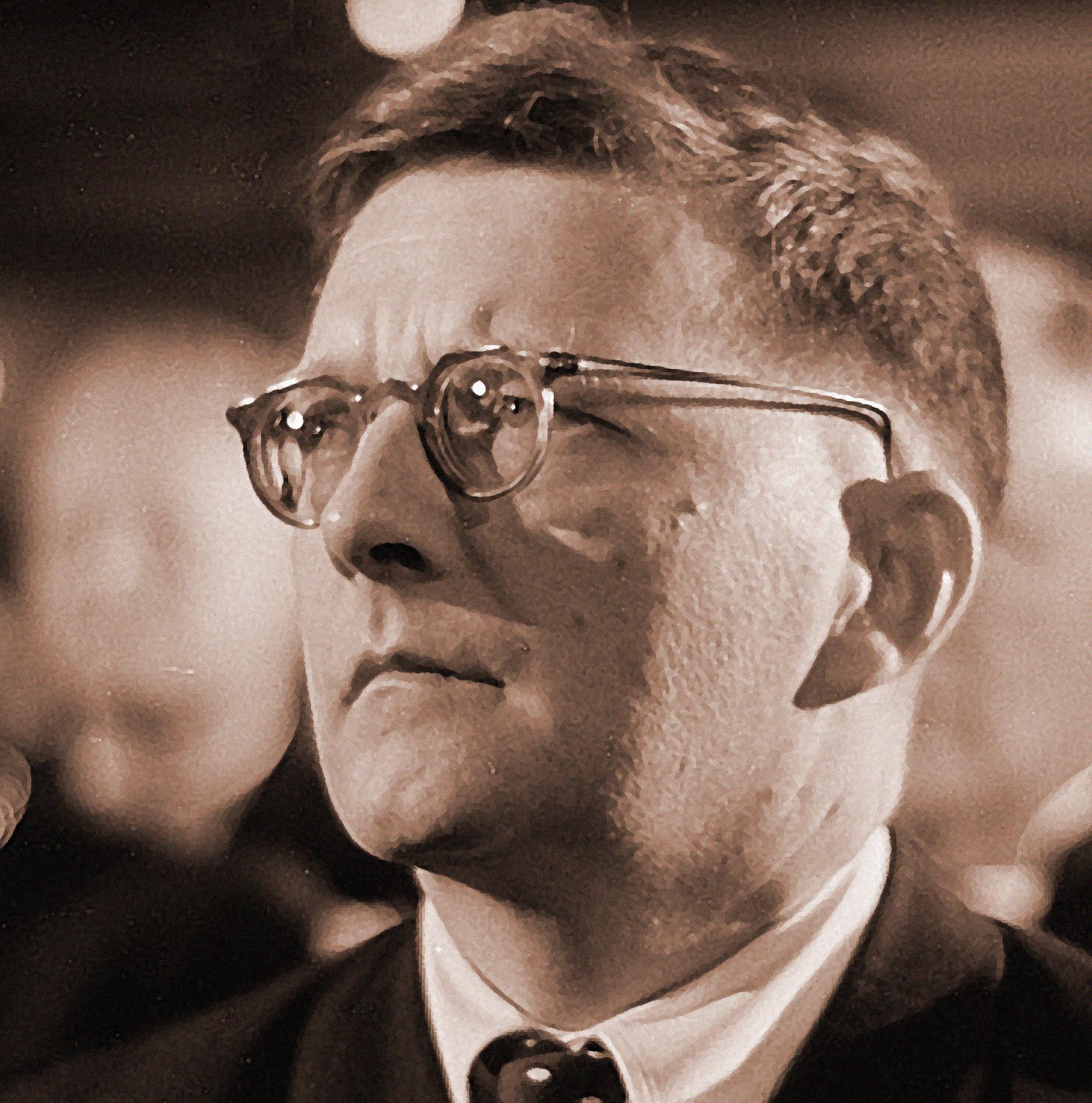 Dmitri Xostakóvitx