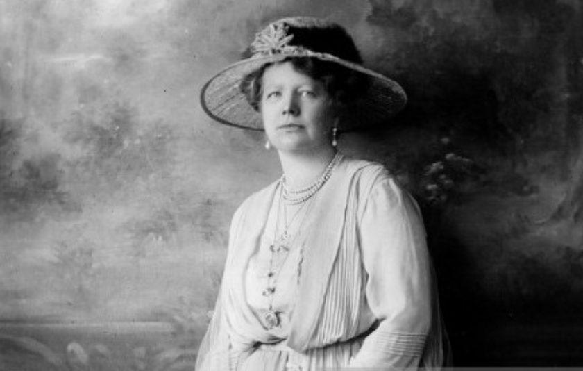 Elizabeth von Arnim. Un abril prodigiós