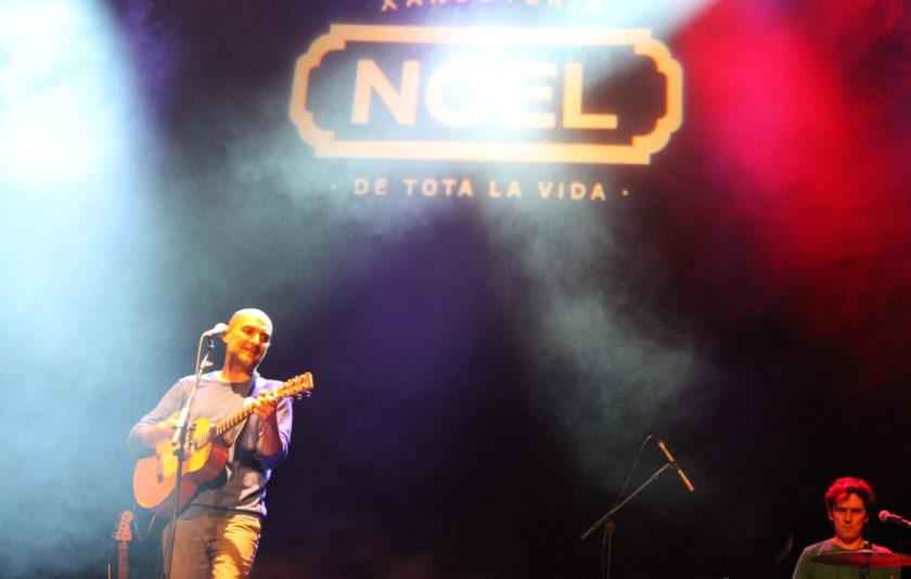 Joan Miquel Oliver al Festivalot 2016