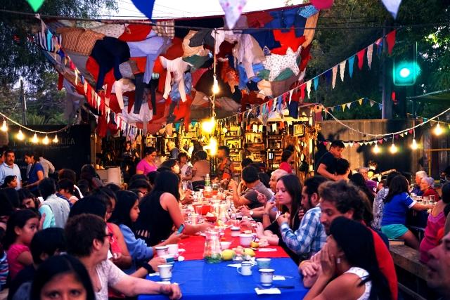 'La cocina pública', de Teatro Contáiner es veurà a FiraTàrrega