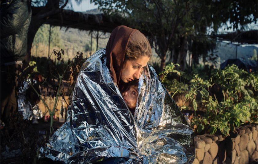 Un recorregut fotogràfic per la crisi del somni Europeu
