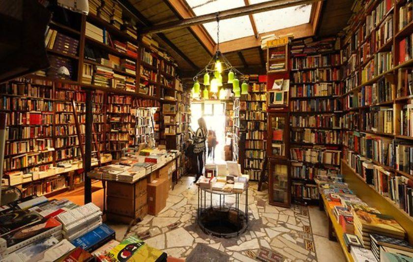París és una biblioteca