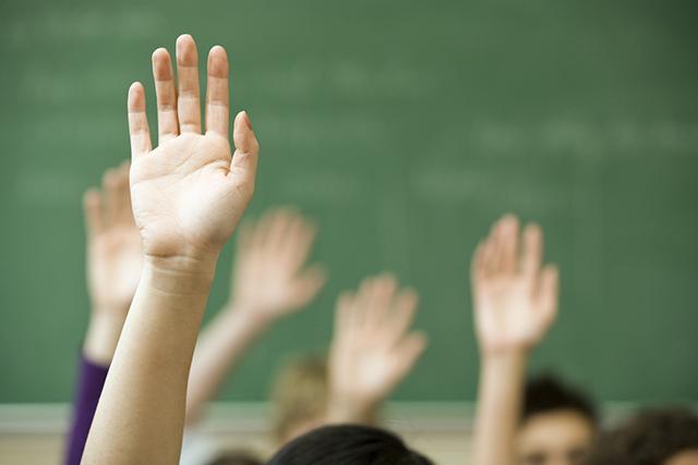 mans a classe