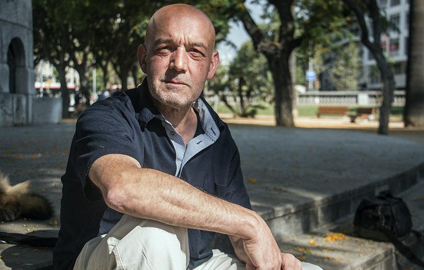 """Ponç Puigdevall: """"Només faltaria que amb el que em costa escriure a més a més m'hagués d'avorrir"""""""