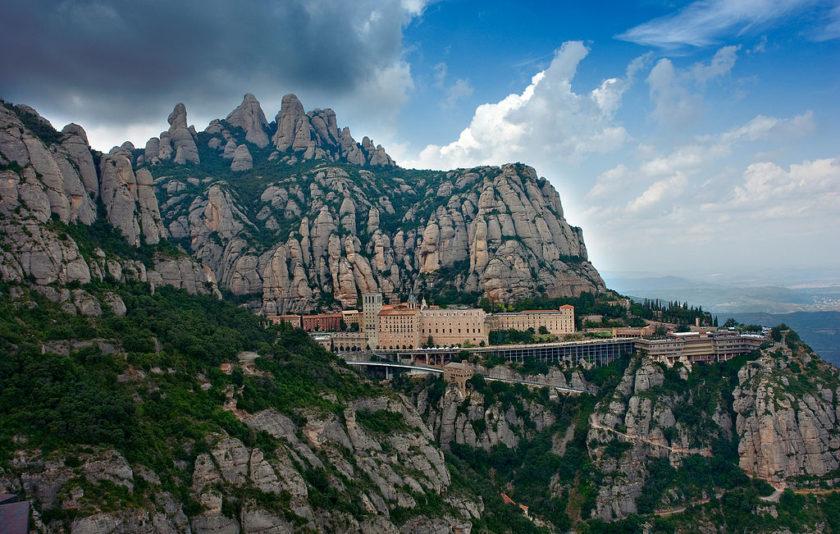 Santuaris de muntanya: mirant al cel