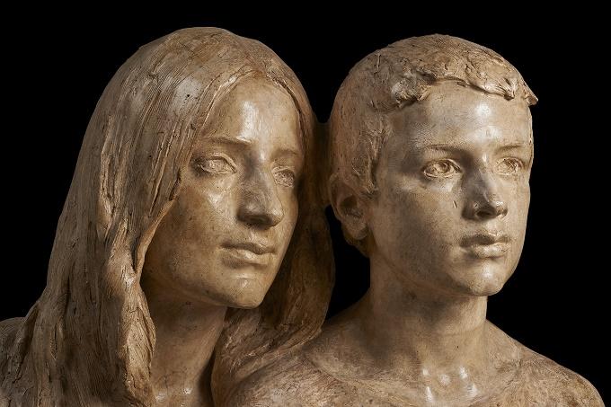 Imatge d'una peça de Miquel Blay | Museu de la Garrotxa d'Olot