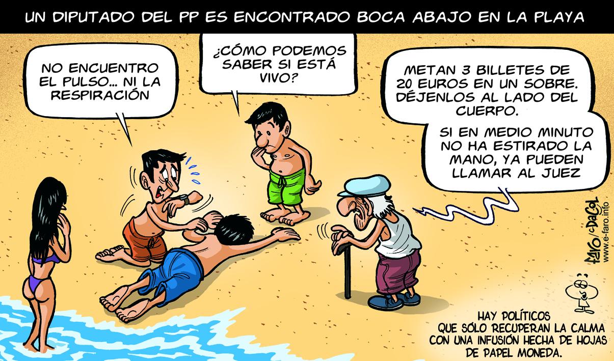 Faro 160820-Corrupcion-negro-politica