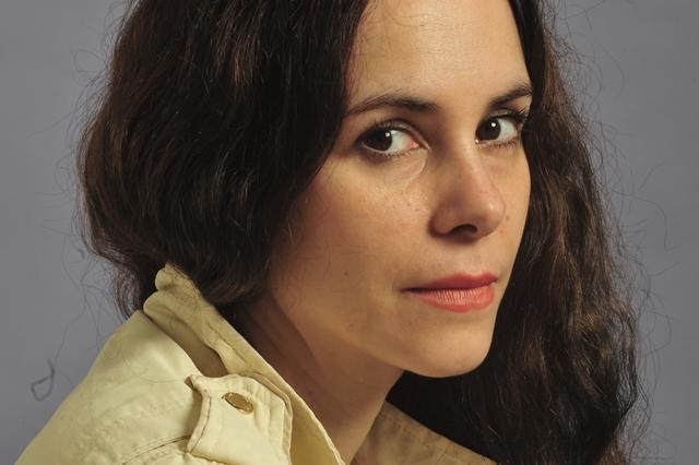 Betsabé Garcia | © Pilar Aymerich