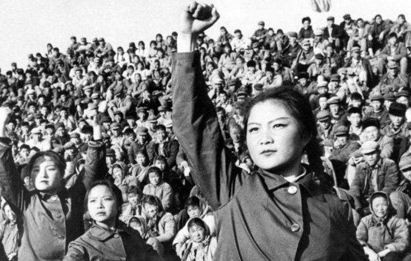 Ba Jin i el relat de la Primavera xinesa