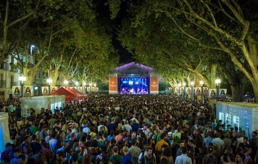 El Festival Acústica de Figueres tanca la seva programació