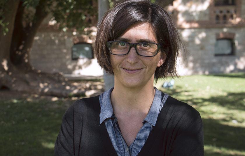 "Natza Farré: ""Si no ets feminista, ho has de començar a ser"""