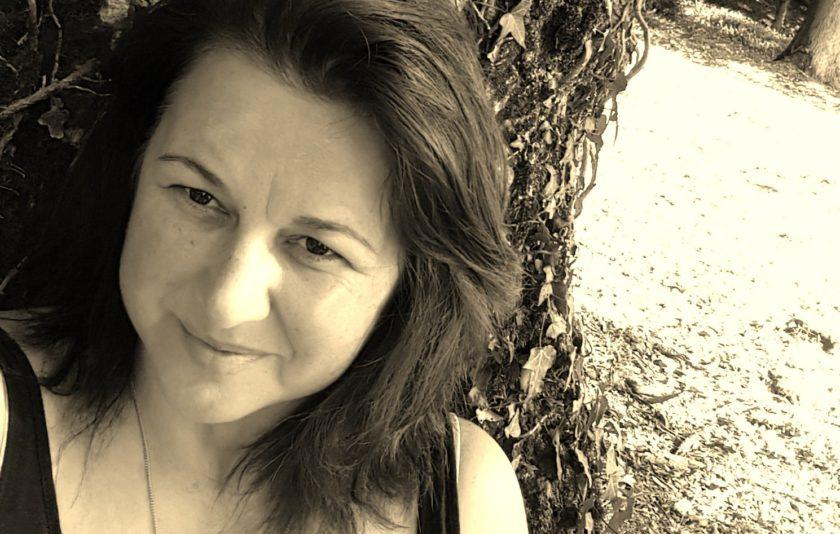 """Magda Bistriceanu: """"Per a mi, la literatura és casa meva"""""""