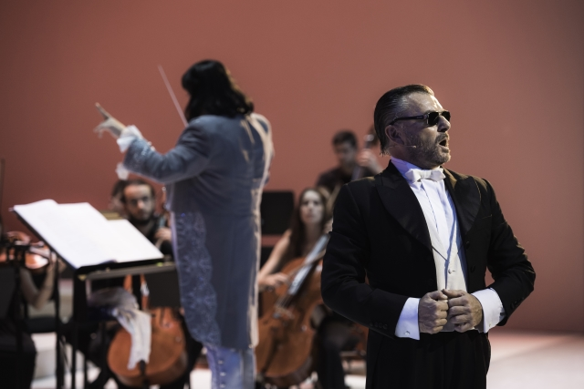 Antoni Comas a 'L'aplec del Remei'. © TNC