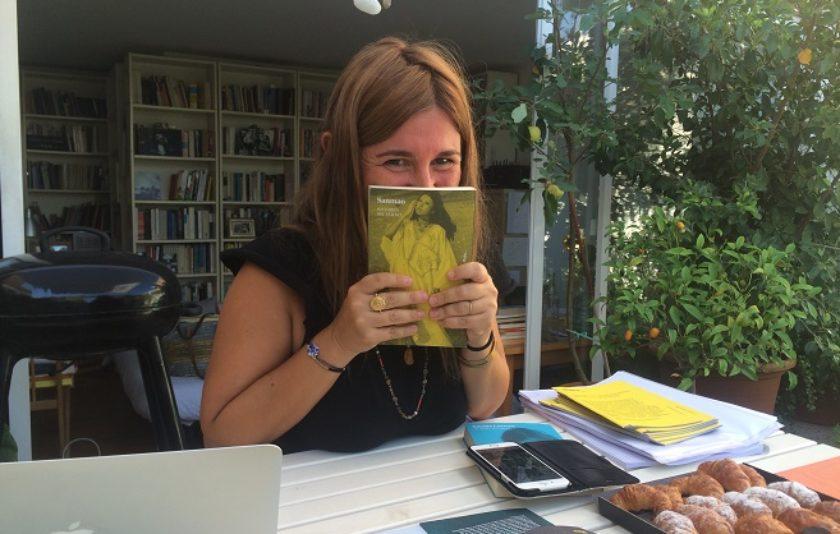 Neix :Rata_, l'editorial visceral de Iolanda Batallé