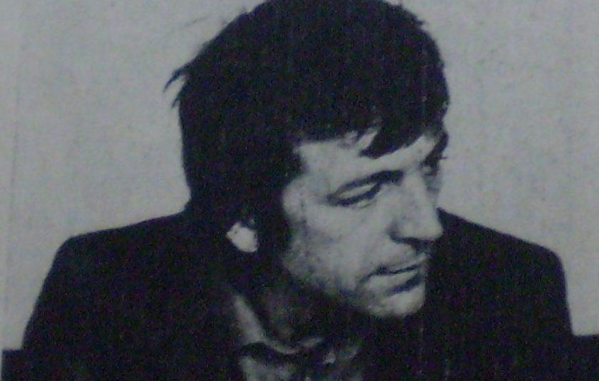 Jorge Semprún, de carn i ossos
