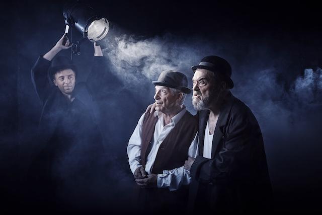 ¡La taverna dels bufons'. © David Ruano