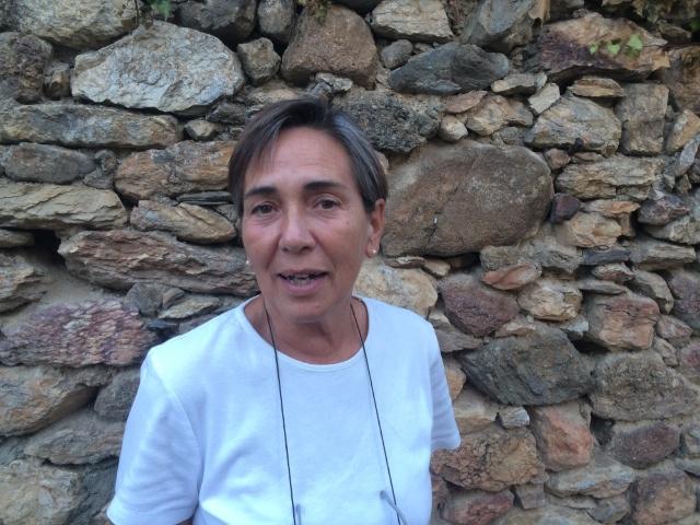 Laura de Mas