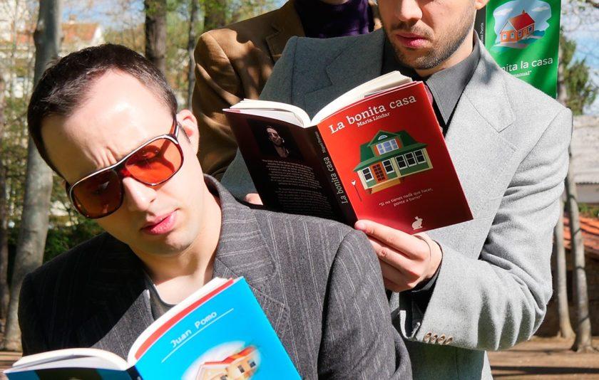 Liberisliber: el plaer de descobrir llibres