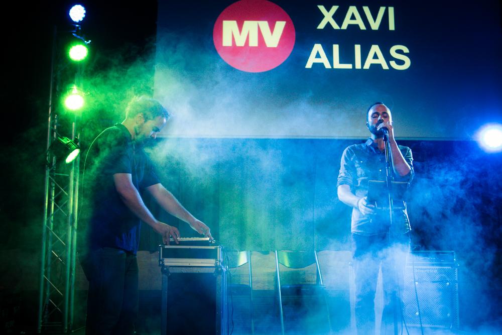 Xavi Alias