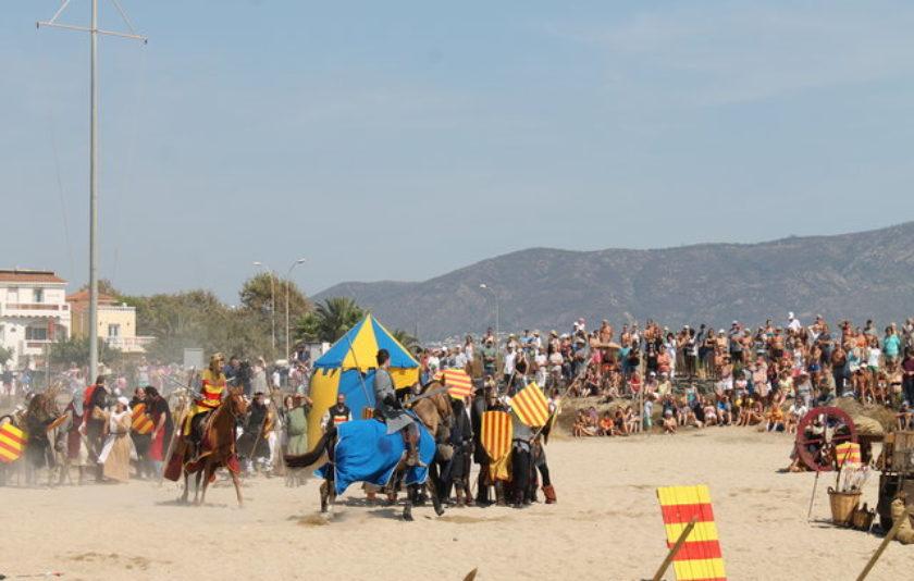 Batalla reial