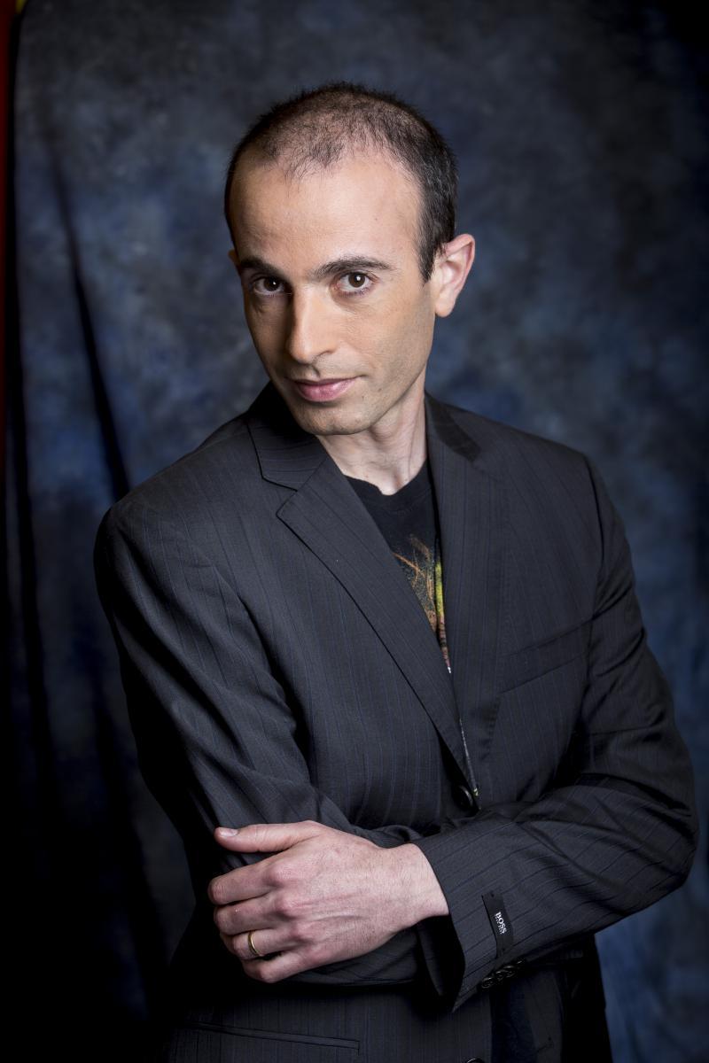 Harari 1 (c) Rami Zarnegar